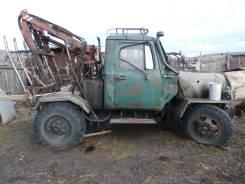 Самодельная модель. Продам Трактор (самодельное самоходное шасси)