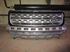 Решетка радиатора. Land Rover Freelander
