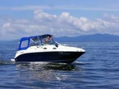 Searay Sundancer. Год: 2002 год, длина 7,50м., двигатель стационарный, 320,00л.с., бензин