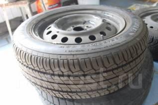 Dunlop SP Sport. Летние, износ: 20%, 1 шт