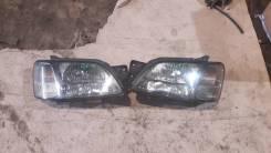Фара. Subaru Legacy B4, BE9, BEE, BE5 Subaru Legacy Lancaster, BHE, BH9 Subaru Legacy, BHC, BHE, BEE, BES, BH5, BHCB5AE, BE5, BH9, BE9 Двигатели: EZ30...