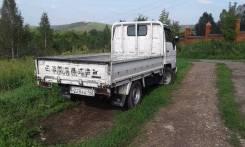 Toyota Dyna. Продам гузовик тойта дюна, 3 000 куб. см., 1 500 кг.