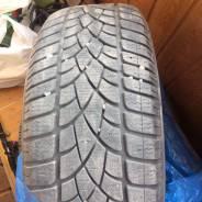 Dunlop SP Winter Sport. Зимние, без шипов, износ: 30%, 2 шт