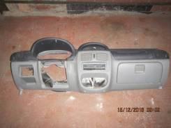 Панель приборов. Renault Symbol Renault Clio