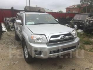 Toyota Hilux Surf. GRN215, 1GR