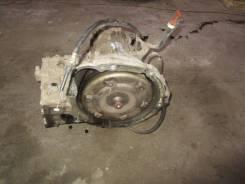 Автоматическая коробка переключения передач. Toyota Corolla Двигатель 4EFE