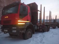 Iveco. Продается ивеко с прицепом, 3 000 куб. см., 39 999 кг.