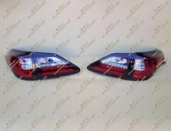 Стоп-сигнал. Lexus RX450h, GGL15, GYL10W, GYL15, GYL15W, GYL16W Lexus RX350 Lexus RX270 Двигатель 2GRFXE