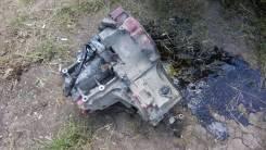 Коробка переключения передач. Nissan Almera Classic Nissan Almera, B10RS Двигатель QG16