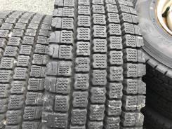 Bridgestone W910. Зимние, без шипов, 2012 год, износ: 10%, 4 шт