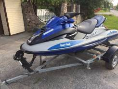 BRP Sea-Doo GTX. 130,00 л.с., Год: 2001 год