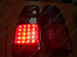 Стоп-сигнал. Toyota Hilux Surf, RZN180W, RZN185, KDN185, KZN185G, KZN185W, KZN185, RZN185W, KDN185W, RZN180