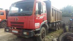 FAW. Продается самосвал DUMP Truck 2008, 8 600 куб. см., 25 000 кг.