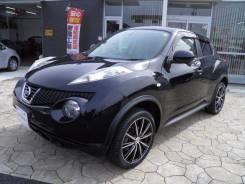 Nissan Juke. вариатор, передний, 1.5, бензин, 48 000 тыс. км, б/п. Под заказ