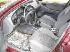 Ремень безопасности Chevrolet Lanos