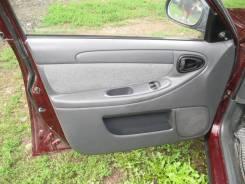 Накладка ручки внутренней Chevrolet Lanos