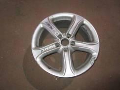 Накладка на колесный диск. Audi Quattro Audi A4, 8K2/B8, 8K5/B8 Двигатель BKN