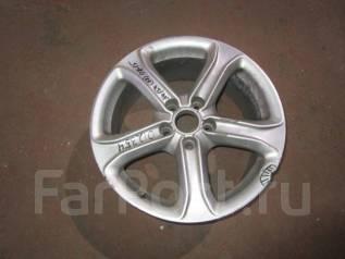 Накладка на колесный диск. Audi A4, 8K2/B8, 8K5/B8 Audi Quattro Двигатель BKN