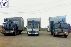 Трал: перевозка экскаваторов, бульдозеров, негабаритных грузов. Нал/безнал