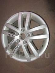 Накладка на колесный диск. Volkswagen Touran, 1T3 Volkswagen Golf, 521, 5K1 Двигатели: CAVB, CAVC, CAYB, CAYC, CBZB, CDGA, CFHC, CFHF, CFJA, CFJB, CLC...