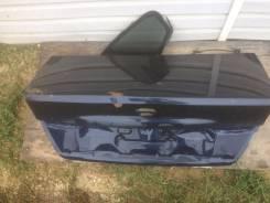 Крышка багажника. Subaru Legacy, BL, BL5