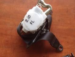 Ремень безопасности. Toyota Mark X Zio, ANA15, ANA10, GGA10 Двигатели: 2AZFE, 2GRFE