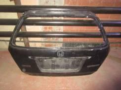 Дверь багажника. Honda Odyssey, RA6