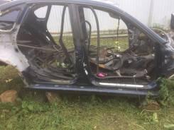 Порог кузовной. Subaru Legacy, BL, BL5