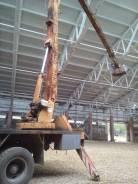 ЗИЛ АГП-22.04. Продаю Вышку 22м., 6 000 куб. см., 22 м.
