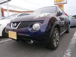 Nissan Juke. автомат, 4wd, 1.6, бензин, 33 000тыс. км, б/п. Под заказ