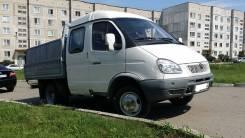 ГАЗ 330232. Продаю Газель Алтайский край Барнаул, 2 400 куб. см., 1 500 кг.