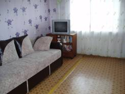 1-комнатная, улица Пирогова. Арсеньева, агентство, 32кв.м. Комната