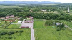Продам земельный участок с Краснореченское в Хабаровске. 758 кв.м., от агентства недвижимости (посредник)