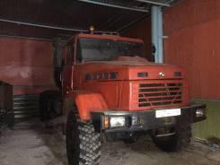 Краз. Продам КрАЗ седельный тягач, 33 000 куб. см., 50 000 кг.