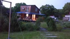 Продам дом с земельным участком в Бухте Витязь в Хасанском районе. Восточная, д. 3, р-н п. Витязь, площадь дома 72 кв.м., скважина, электричество 7 к...