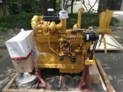 Двигатель в сборе. Shantui SD16 Shantui SD16F Shantui SD16L. Под заказ