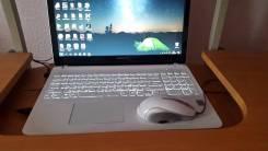 "Sony VAIO SVF. 13"", 1 600,0ГГц, ОЗУ 6144 МБ, диск 750 Гб, WiFi, Bluetooth, аккумулятор на 6 ч."