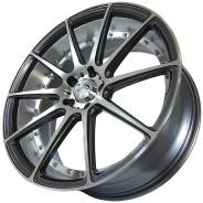 Sakura Wheels. 8.5x20, 5x114.30, ET35, ЦО 73,1мм. Под заказ