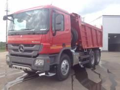 Mercedes-Benz Actros. Продается самосвал 3 3341 K, 12 000 куб. см., 29 571 кг.