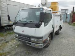 Mitsubishi Canter. Продам автовышку 4WD, 5 250 куб. см., 8 м.