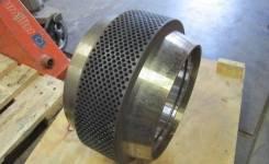 Обечайка Roller BODY Promill Stolz Pellet Mill Evolution 8105 Эволюшен