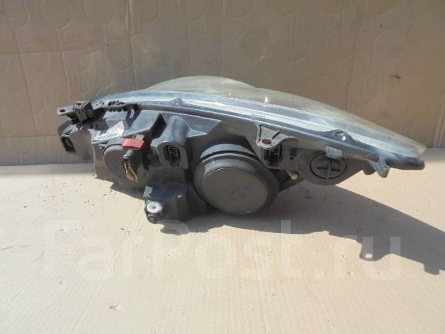 Фара. Peugeot 307, 3A/C, 3H Двигатели: DV6ATED4, DV6TED4, DW10, DW10BTED4, ET3J4, EW10J4S, EW10A, TU5JP4