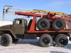 Урал. Продам хлыстовоз, 10 000 куб. см., 10 000 кг.