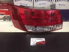 Стоп-сигнал. Hyundai Sonata, NF Двигатель D4BB