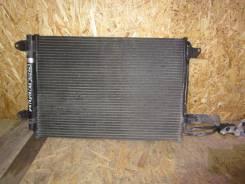Радиатор кондиционера. Skoda Octavia, 1Z5, 1Z Skoda Yeti Skoda Superb
