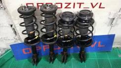 Амортизатор. Subaru Forester, SG9L, SG, SG69, SF6, SF5, SG6, SG5, SF9, SG9 Двигатели: EJ205, EJ204, EJ20, EJ25D, EJ25, EJ20G, EJ20J, EJ251, EJ254, EJ2...