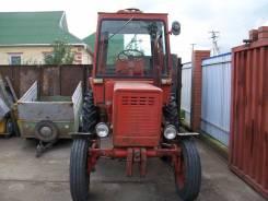 Вгтз Т-25. Трактор и сельхозоборудование