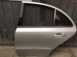 Дверь задняя левая 744 Mercedes Benz E W211