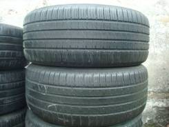 Bridgestone Turanza ER42. Летние, износ: 30%, 2 шт