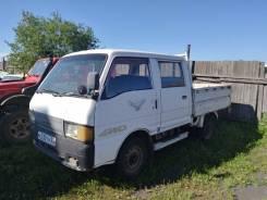 Mazda Bongo Brawny. Продается двухкабинный грузовик, 2 184 куб. см., 1 500 кг.